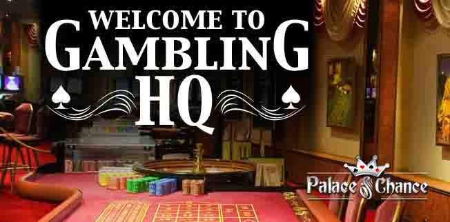 Monthly Promotion: Are you Ready for a Trip to Gambling HQ
