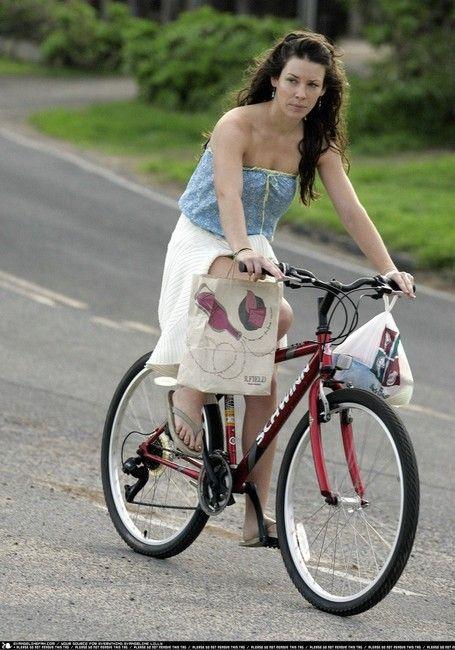 Celebrity alanna ubach rides a hung cock - 2 1