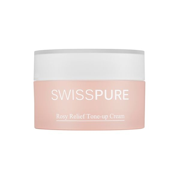 Swisspure Rosy Relief Tone-up Cream