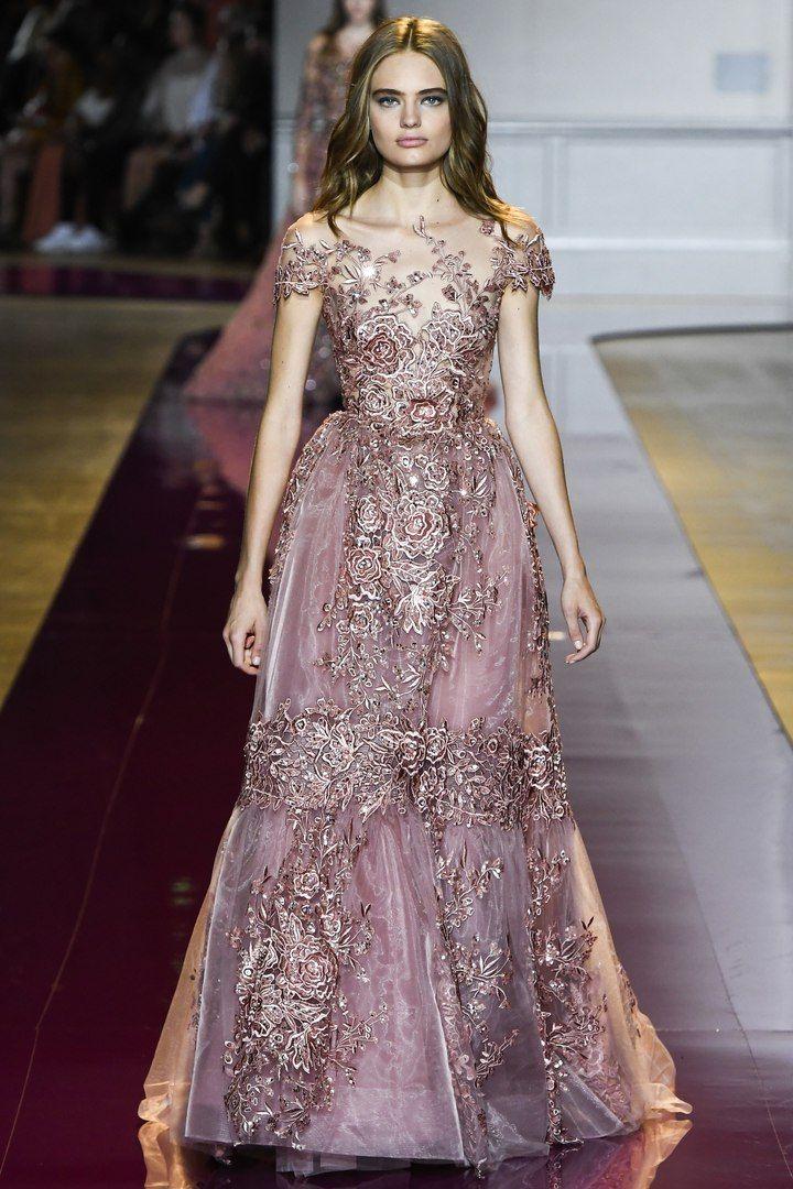 Zuhair Murad Fall 2016 Couture