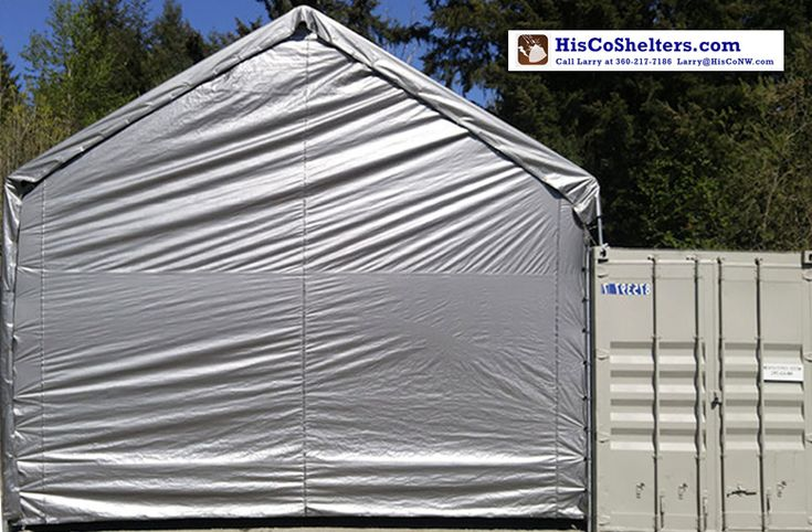 All Weather-Shield Shelter Cover Portable Carport. We will help you make your own All Weather-Shield Shelter To cover Materials, Equipment, or Covered Work Space. We offer FREE SHIPPING next 10 Days. Choose your own size. Prices from $697. **Come check out our website explore what we have because there are free shipping both ways you can feel comfortable you are going to get good purchase from us. #container #cargo #cargoshipping #commercialshelter