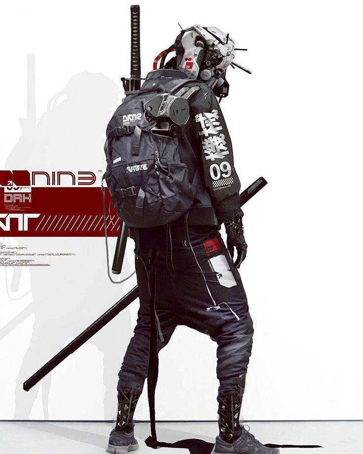 metro cyber assassin