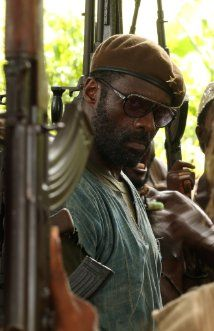 "The first trailer is out for Cary Fukunaga's Beasts of No Nation, adapted from the book by Uzodinma Iweala and starring Idris Elba. Indiewire reported that ""while the film will debut on Netflix [October 16], it will also receive a theatrical release to qualify for the Oscars and will land all over the fall film festival circuit."""