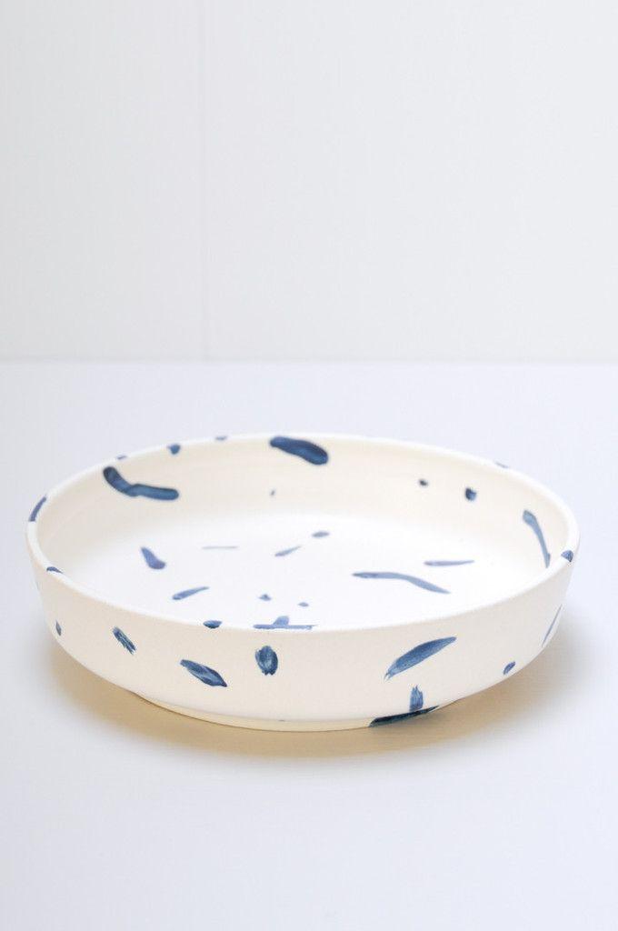 Confetti Bowl by KOROMIKO