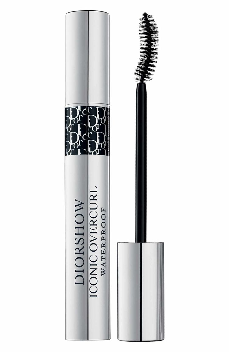 Main Image - Dior Diorshow - Iconic Overcurl Waterproof Spectacular Volume & Curl Mascara (Pick 3, Get 1 of Them Free)