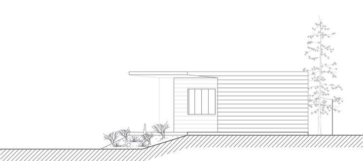 Imagen 17 de 17 de la galería de Módulos Carreteros / Rozana Montiel Estudio de Arquitectura + TOA Taller de Operaciones Ambientales. Elevación 2