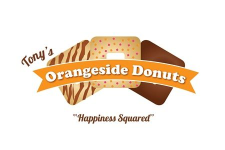 Tony's Orangeside Donuts