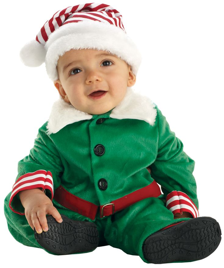 8 best Children & Baby Christmas Costumes images on Pinterest ...