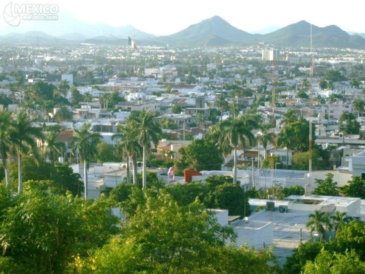Culiacán en Sinaloa