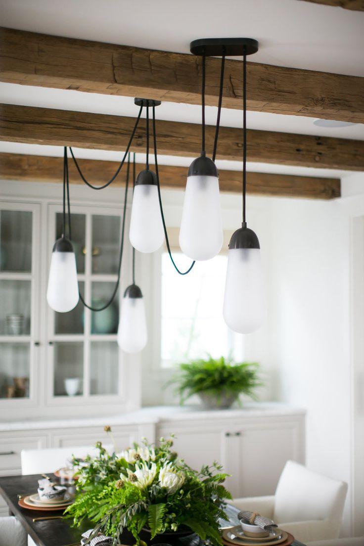 67 best design lighting images on pinterest farmhouse lighting interesting lights over the dining room table