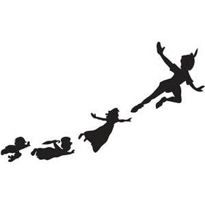 OUTLINE OF PETER PAN - - Yahoo Image Search Results