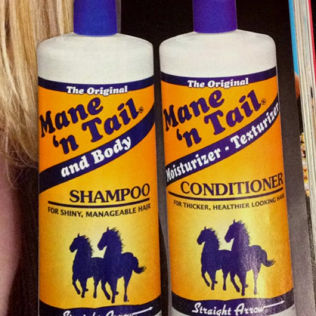 24 best Mane \'n Tail Consumers images on Pinterest | Beauty products ...