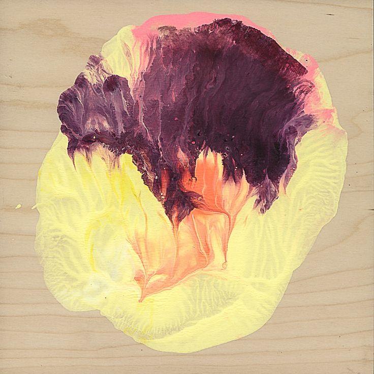 Pinturas abstratas Michael CinaZupi