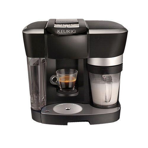 Keurig Rivo Espresso, Cappuccino and Latte Brewer