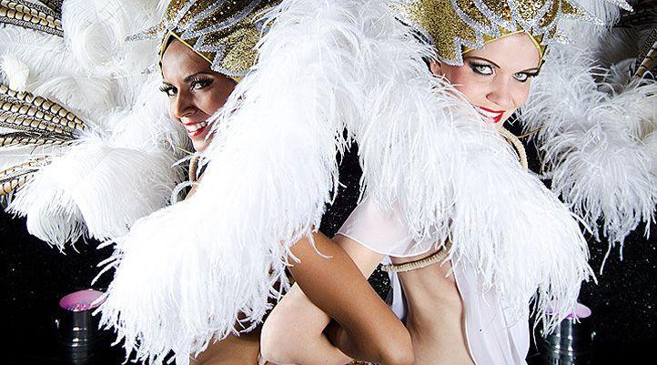 Carrousel de Paris : cabaret, dîner, spéctacle Paris