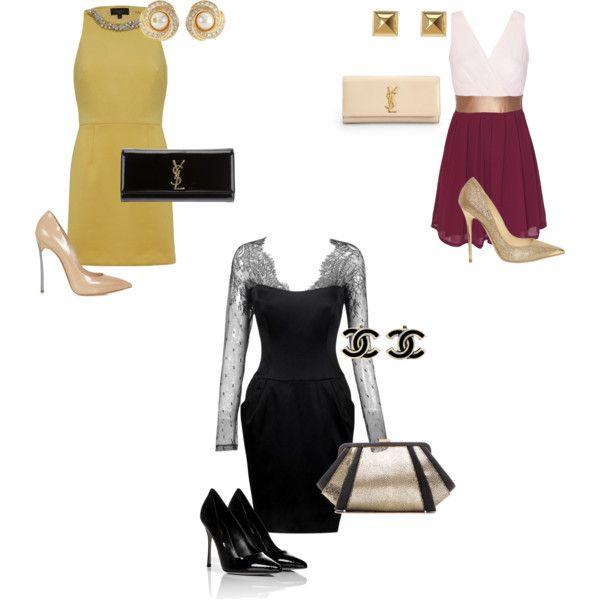 What to wear to a Fall Wedding by kimberlylovenet, via Kimberlylove21.com
