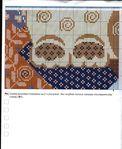 Мобильный LiveInternet Декоративные подушки с КОШКАМИ. Вышивка крестом | Russian-Handmade - Russian-Handmade |