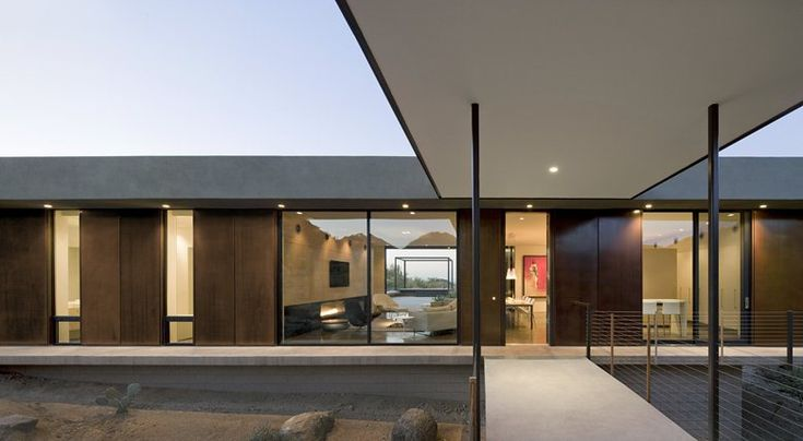 Levin Residence - Picture gallery