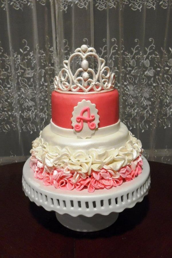 1137 Best Images About Fancy Cakes On Pinterest