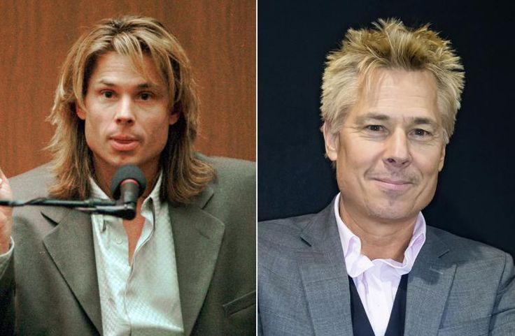 Kato Kaelin says O.J.s daughter Arnelle secured his parole