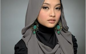 20 the best use simple and beautiful hijab