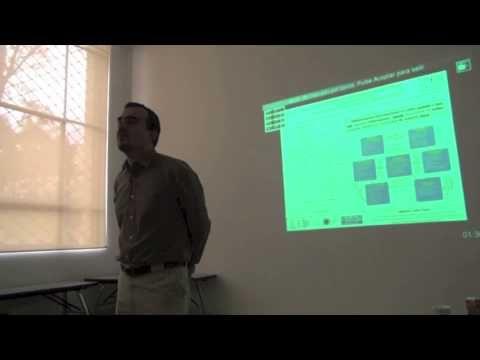 ▶ Alfabetización informacional : charla por Alejandro Uribe. Laboratorio Digital de la Biblioteca Nacional de Colombia. (Colombia, 2013).