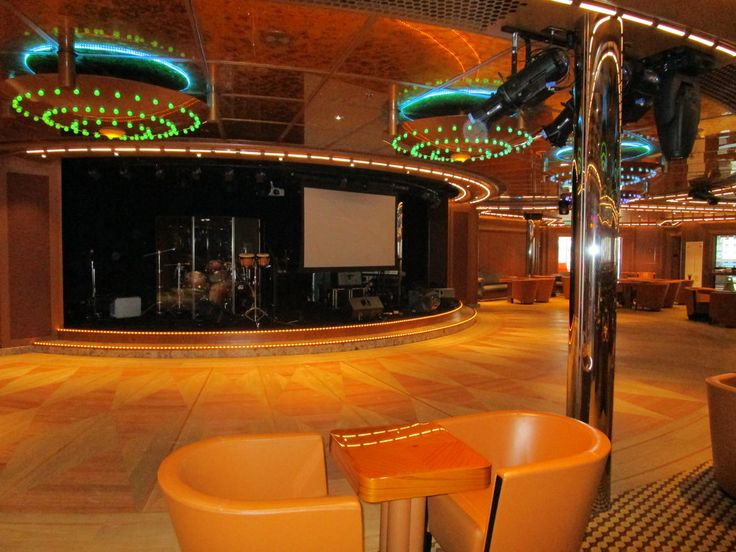 Bar - Bar am Heck Deck 5