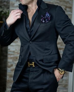 Not your average black suit! Experience our Bold Black Fantasia Jacket. Replace that black suit for a Bold S by Sebastian. Get that Bold look today. #suits #mensuits #fashion #jacket #mensstyle #style #menswear #dapper #suit #handkerchief #suitup #me #pocketsquare #unique #style #trend #shopping #sartorial #sbysebastian #Sebastiancruzcouture #dapper #onlineshopping #pocketsquare #dinnerjacket #gq #gentleman #gentlemen #bespoke #handmade #blazer