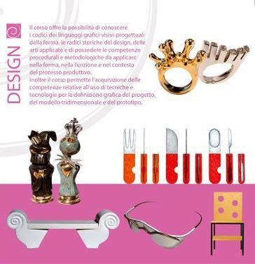 """Ind. Design, Depliant (partic.), a.s.2010/11. Archivio Liceo artistico """"Stagio Stagi"""" Pietrasanta (LU)."""