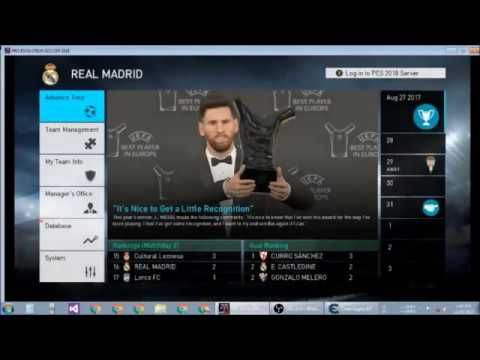 Hack Budget and Salary Money PES 2018 by Cheat Engine pes, cheat