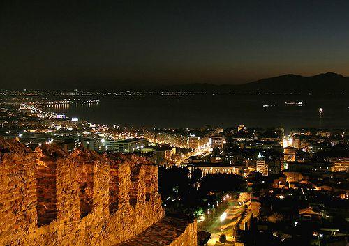 Thessaloniki_Kastra | Thessaloniki - castle | ARIS P | Flickr