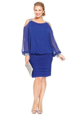 Вечернее платье 11-051 (под заказ)