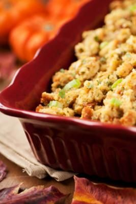 Vegetarian Thanksgiving Recipes: Holiday Cooking Tips for Vegetarians | Gaiam Life