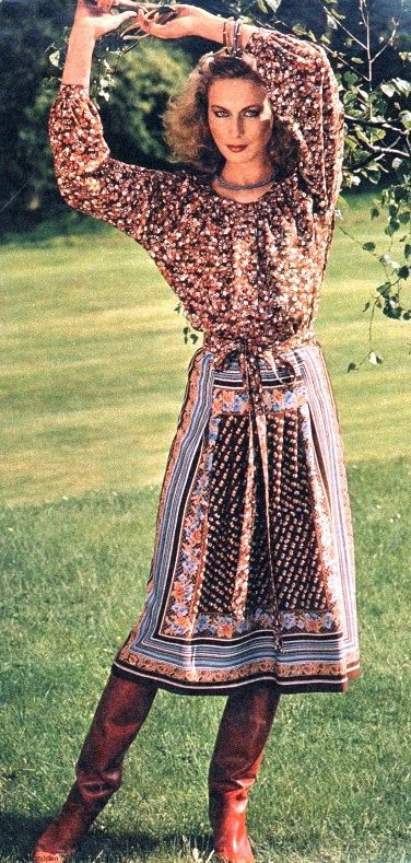 25+ Best Ideas About 70s Outfits On Pinterest