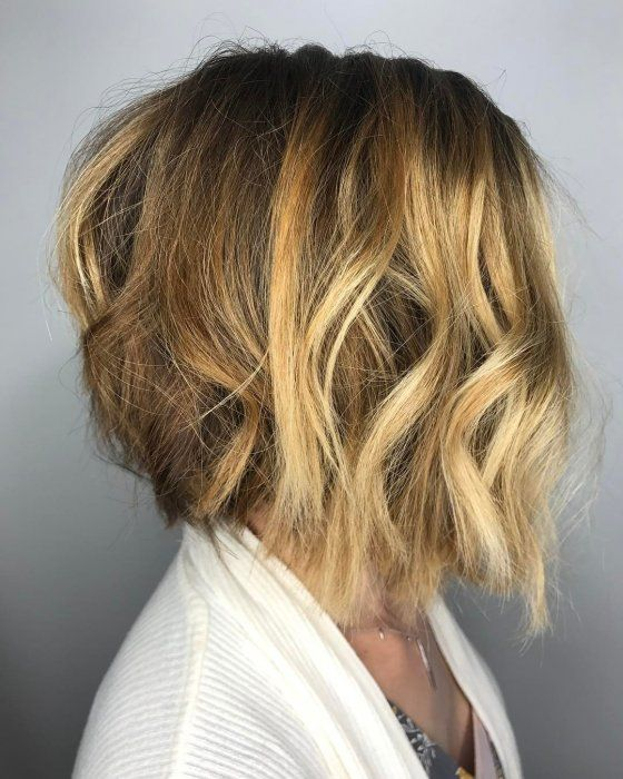 17 best Inverted Bob Haircuts 2018 images on Pinterest | Haircut ...