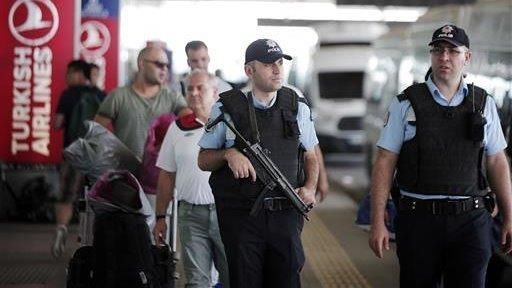 ISIS eyed as prime culprit in Istanbul airport terror attack Published June 29, 2016 FoxNews.com