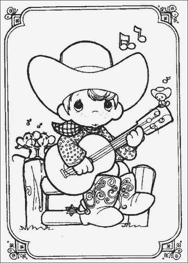Top 472 Ideas About Precious Moments Holly Hobbie Amp Etc Coloring Pages On Pinterest