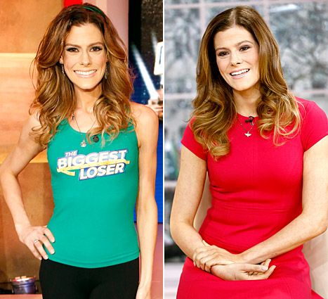 celebrity news innovative trendy: Biggest Loser