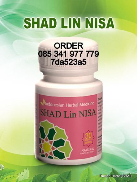 Jual beli SHAD LINNISA di Lapak Rumah HERBAL SHAD - rumahherbalshad. Menjual Obat-Obatan - SHAD LINNISA HERBAL SARI RAPET WANITA  Khasiat Shad Linnisa 1. Melembutkan dan menghaluskan kulit 2. Menguatkan otot rahim dan mengurangi lendir yang berlebihan  3. Menimbulkan wangi aroma khas pada organ kewanitaan  4. Membersihkan darah, menghambat proses penuaan  5. Menyegarkan badan, muka tampak bersih dan bergairah Isi 50 kapsul@500mg Komposisi Gallae 15% Parameriae Cortex 15% Granati Fructus…