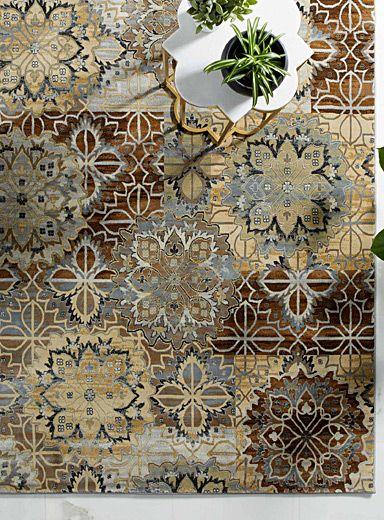 17 meilleures id es propos de carrelage marocain sur. Black Bedroom Furniture Sets. Home Design Ideas