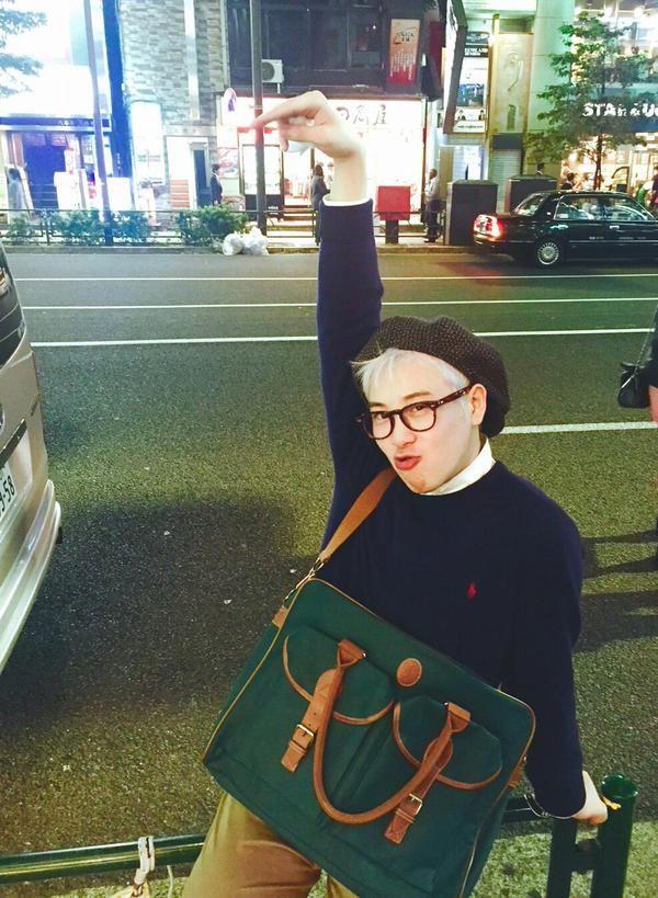 pyo jihoon ♥ lee taeil