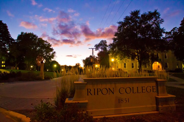 Ripon College is a private undergraduate liberal arts and sciences college located in the historic city of Ripon, Wisconsin. Founded in 1851 by Former New York State Legislator David Mapes and townspeople, Ripon College has a long tradition of excellence in facilitating transformational interdisciplinary learning within its beautiful century-old buildings and in communities near and far.