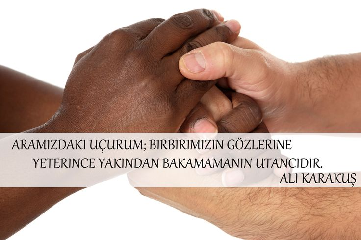 'Aramızdaki uçurum; birbirimizin gözlerine yeterince yakından bakamamanın utancıdır.' Ali Karakuş #kisiselgelisim #egitim #insan #yasam