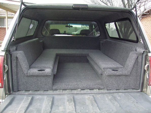 Ford Long Bed Carpet Kit Pirate4x4 Com 4x4 And Off