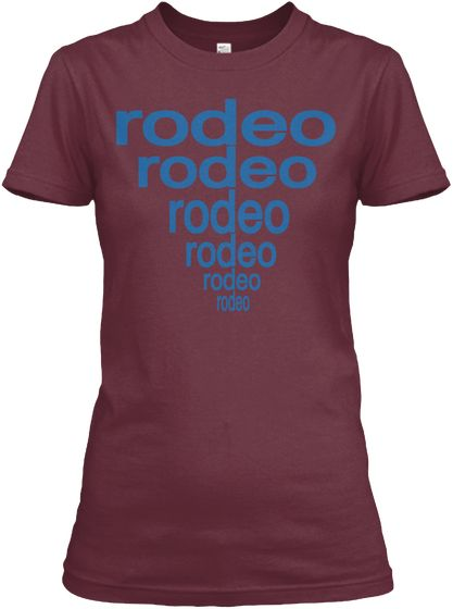rodeo Shirts For men & women Limited Edition. Not sold in stores. Select your style and color  #RODEO #RIDER #HORSES #BULLS https://teespring.com/fr/rodeo-t-shirt#pid=266&cid=101362&sid=front