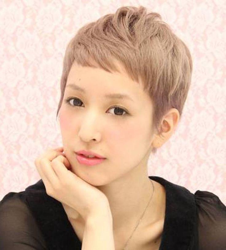 Best 25+ Japanese Haircut Ideas On Pinterest