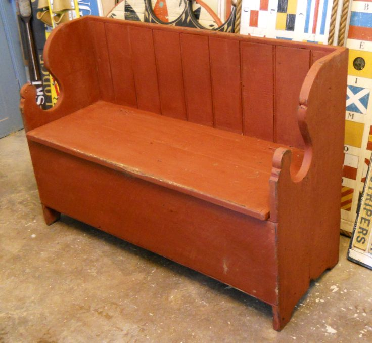 114 best Benches & Chairs images on Pinterest ...