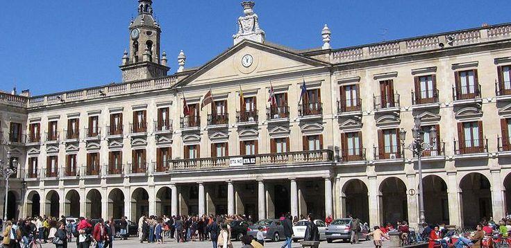 Sugerente estancia para disfrutar en Vitoria - http://www.absolutvitoria.com/sugerente-estancia-para-disfrutar-en-vitoria/