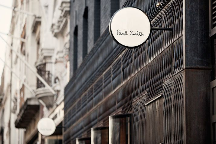 Paul Smith | London