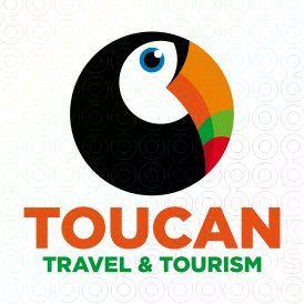 Toucan Travel & Tourism logo